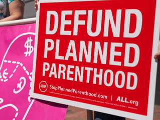 Nearly 900 Abortion Mills Lost Federal Funding in 2019; More Expected in 2020
