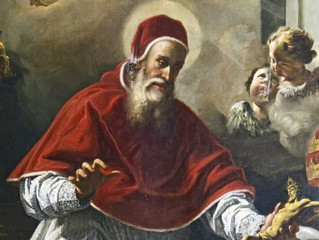 Pope St. Pius V, C - May 5th