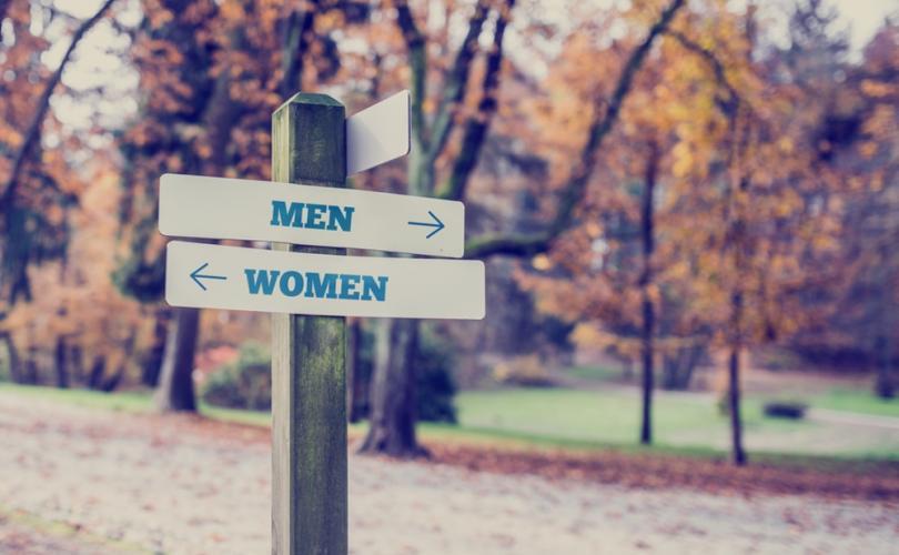 gender, sex, transgender, genetics, life site news