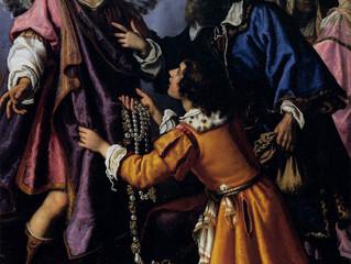 St. Raphael Archangel - October 24th