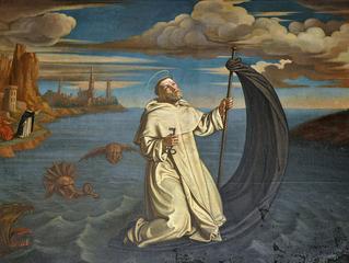 St. Raymond of Penafort, C - January 23rd