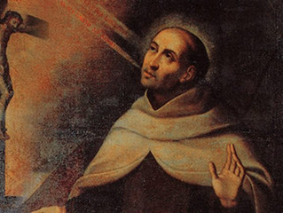 St. John Of The Cross, CD - November 24th