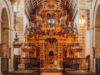 An Argument for the Return to Beauty in Our Churches