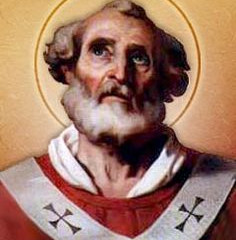 Commemoration of St. Evaristus, Pope, Martyr – October 26th