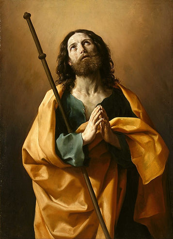 800px-Guido_Reni_-_Saint_James_the_Great