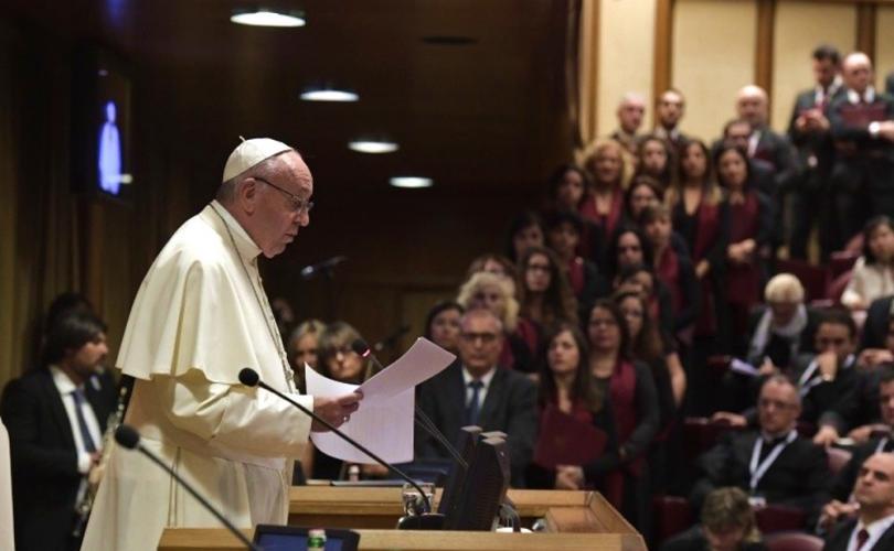 pope francis, catholic, catholic church, pope, life site news, death penalty, capital punishment