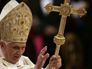 Did Pope Benedict XVI Fully Resign?