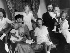 Catholic Fatherhood: Head of the Family