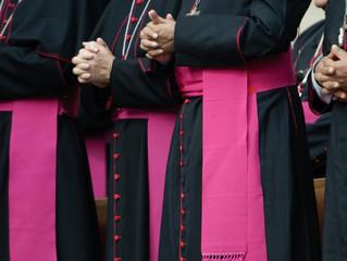 Catholic Clergy denounce Joe Biden - catholic in name only