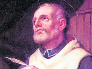 St. John Cantius, C – October 20th