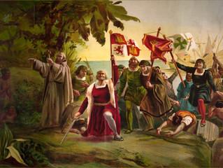 The Catholic Venture of Christopher Columbus