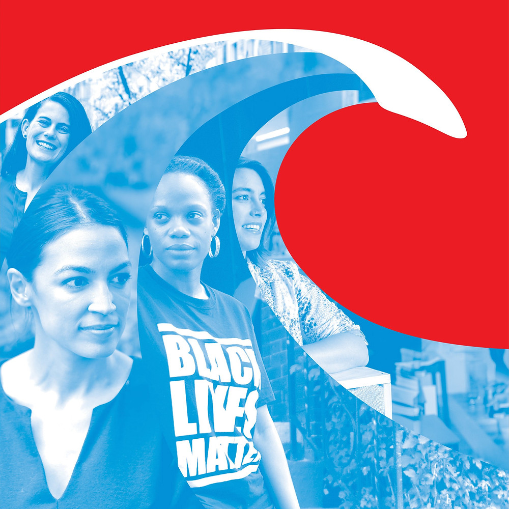 blue wave, socialists, millennial socialists, democrats, the new york times