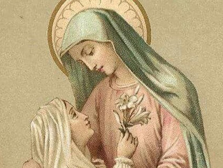No Longer Slaves of Sin but, Slaves of Love: Vincula Peccatorum aut Vincula Charitatis!!!