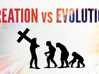 Evolution vs. Intelligent Design