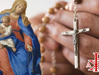 Defeat Modernism! 54 Day Holy Rosary Novena