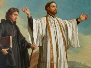 St. Francis Xavier, C - December 3rd