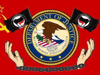On to Supreme Court - DOJ sends White, Catholic Male to Federal Prison, but not Antifa