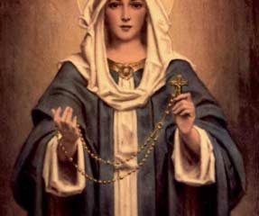 Immaculate Mary and Personified Wisdom in the Old Testament