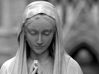 Of the Humility of Mary - St. Alphonsus Liguori