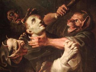 The Depravity of Sin