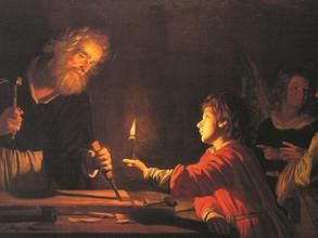 Catholic Fatherhood: Raise Your Children To Be Saints