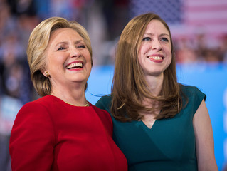Despite What Chelsea Clinton Says, Abortion Hurts The Economy