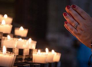 Prayers for Unity in the Church and Civil Authorities of the United States