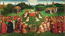 Let All Mortal Flesh Keep Silence - 4th Century Hymn