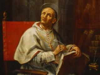 St. Peter Damian, BpCD - February 23rd