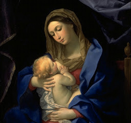 Motherhood of the Blessed Virgin Mary - October 11th