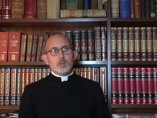 Why and How to Attend the Traditional Latin Mass - Fr. Pillari