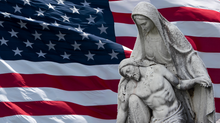 Prayer for the United States of America - Our Patroness, the Immaculate Conception