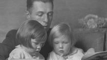 Catholic Fatherhood: Vocation from God