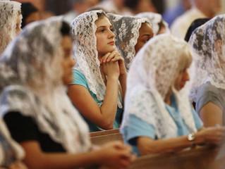 Catholic Youth Want the True Mass