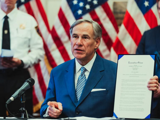 Texas Governor Backs Bills to Reinforce Election Integrity after 2020 Election Fraud