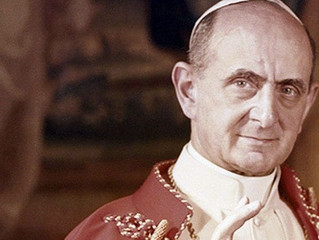 Was Paul VI Really the Flaming Modernist Behind the Vatican II Revolution?