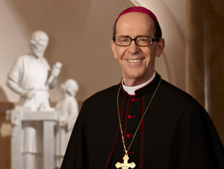 Statement from Bishop Thomas Olmsted Supporting Archbishop Viganò's Testimony