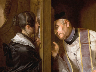 Advent - Devotions for Confession
