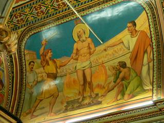 St. Polycarp, BpM - January 26th