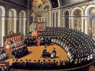 Council of Trent - Professio fidei Tridentinae