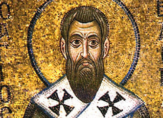 St. Basil the Great, BpCD - June 14th