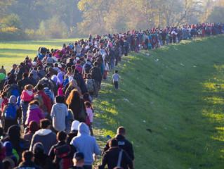 Catholic Answer on Immigration