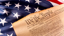 Domestic Enemies - Defend the Constitution and the Election Process