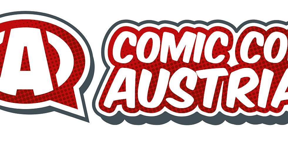 Austria Comiccon 2020