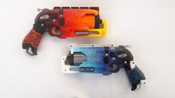 Ice LS-36 & Fire LS-40