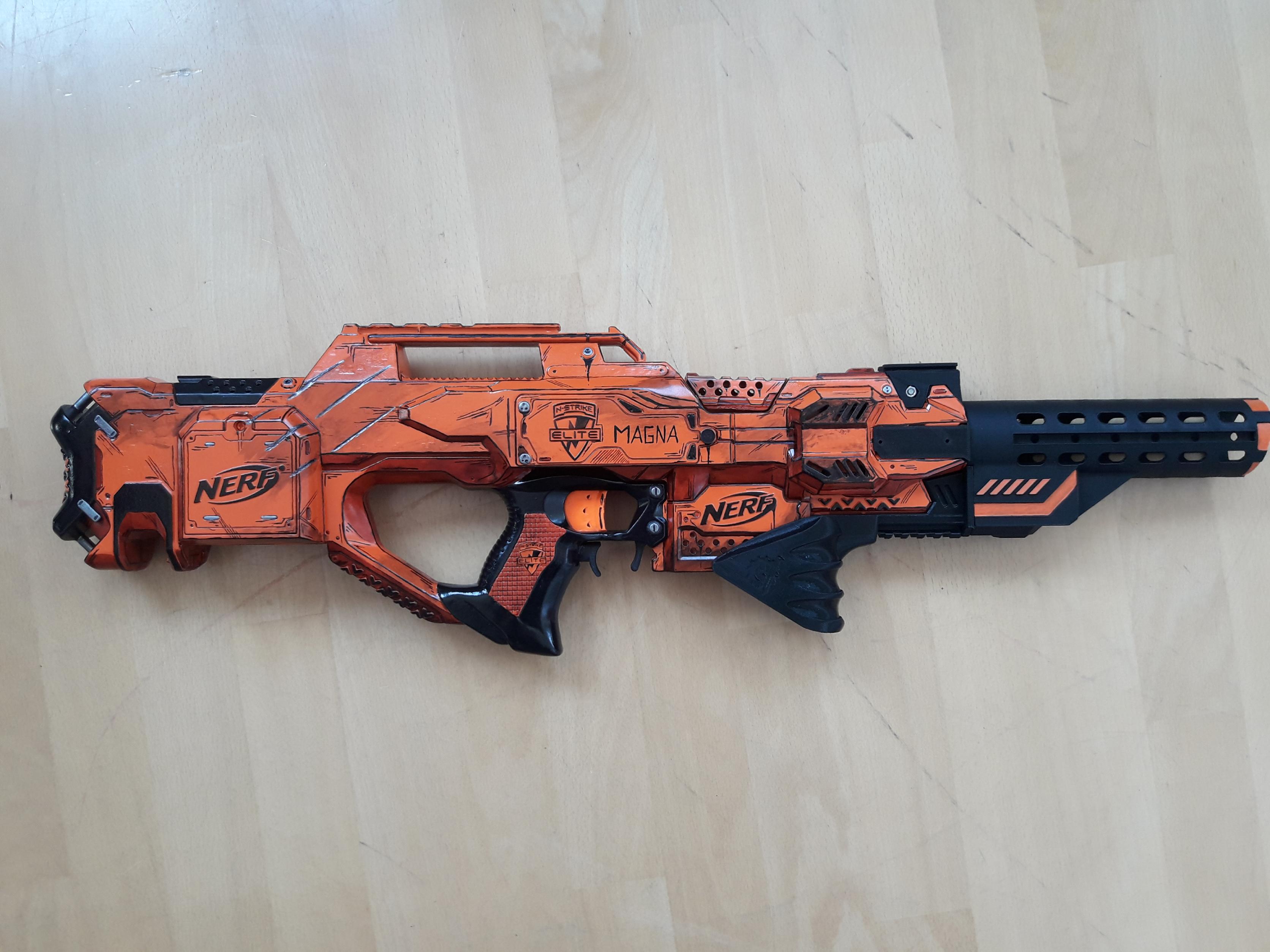 Magna LS-20
