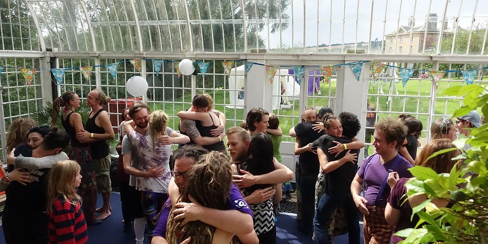 Rainbows Hugging Workshop (Part 2)