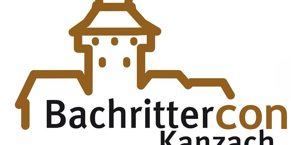 6. BachritterCon Kanzach (GER)