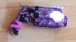 Tisha LS-30