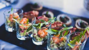 Event-Planung: Servieren Sie keine Wurst für Vegetarier!